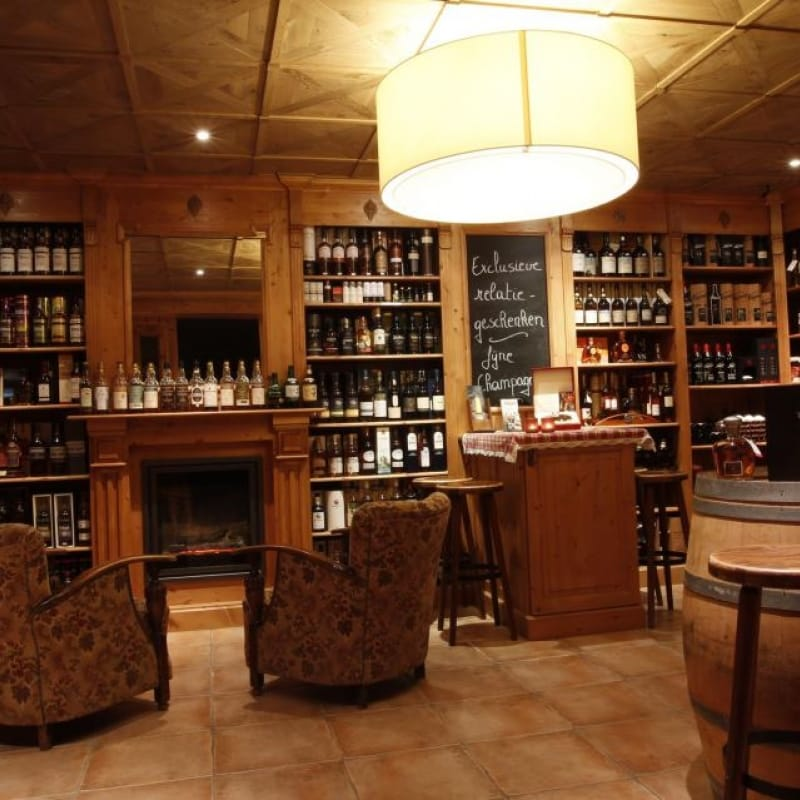 Lucavins - Whisky Shops - Whisky Trail Belgium