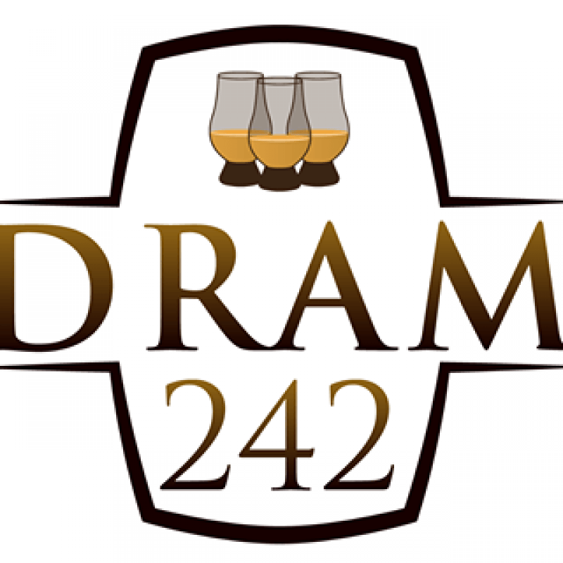 Dram 242 - Whisky Shops - Whisky Trail Belgium