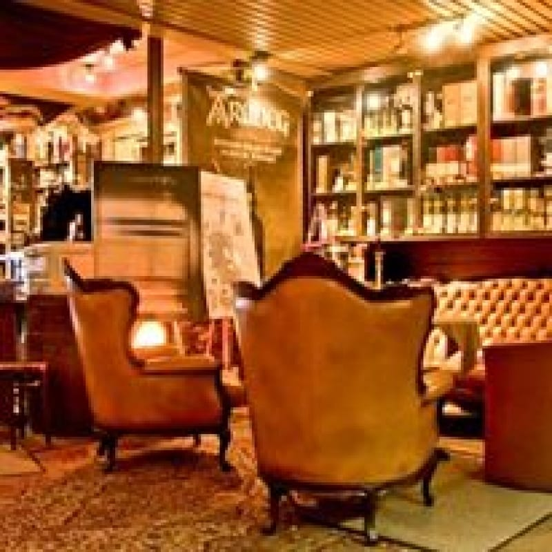 The Bull - Pubs & Bars - Whisky Trail Belgium