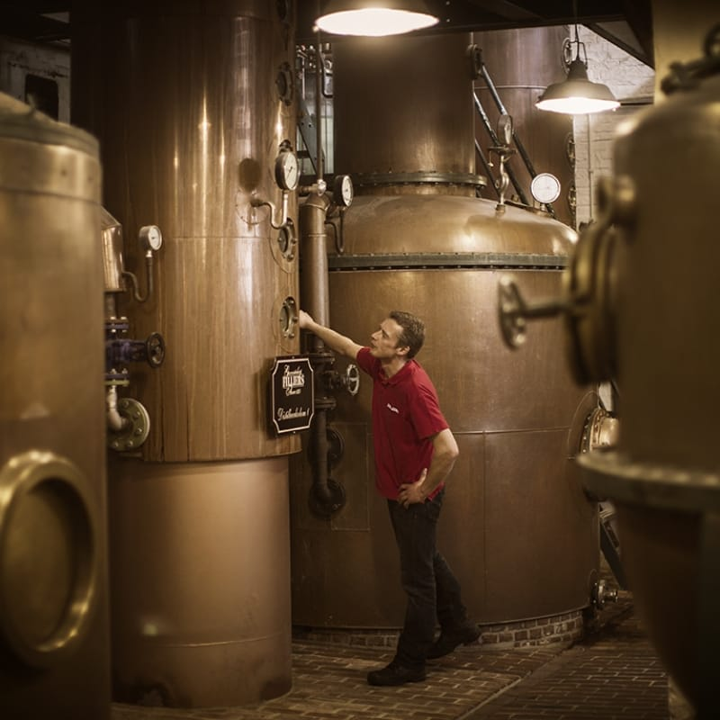 Filliers Distillery - Distilleries - Whisky Trail Belgium