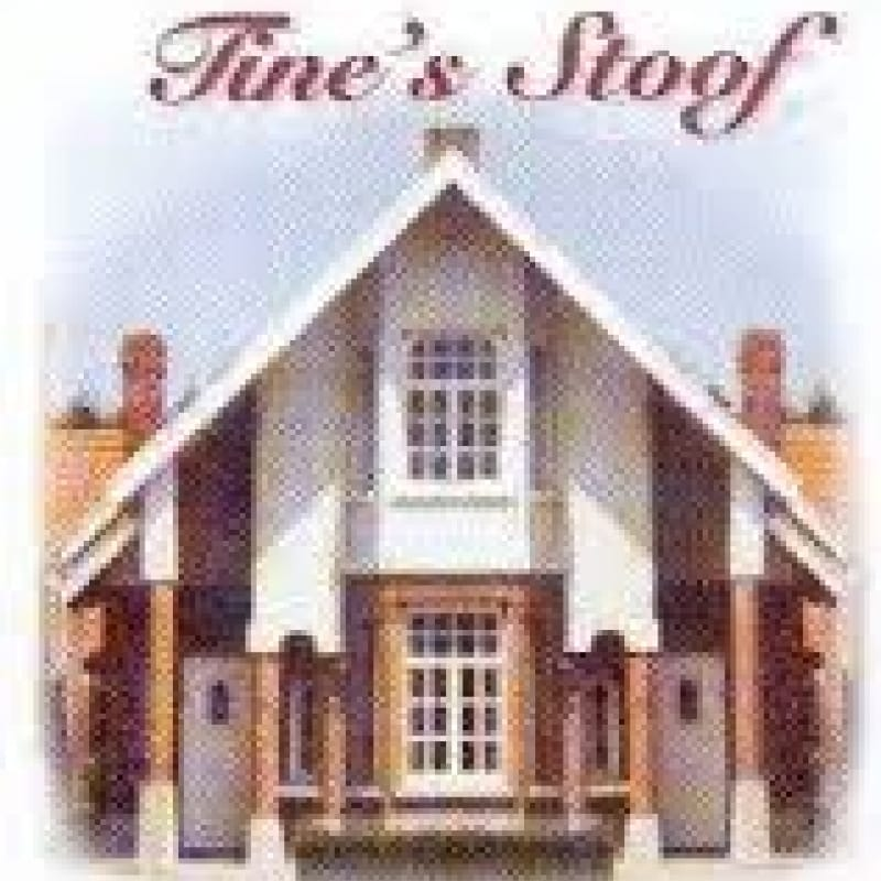 Tine's Stoof - Pubs & Bars - Whisky Shops - Hotels & Restaurants - Whisky Trail Belgium