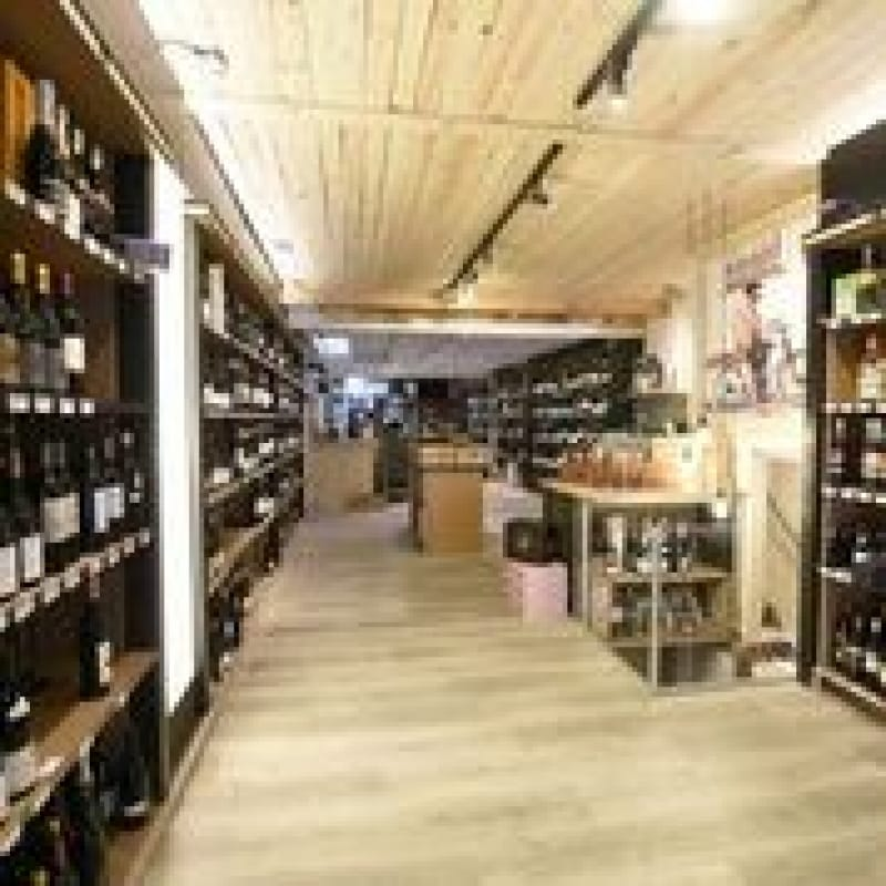 Ambrosius - Pubs & Bars - Whisky Shops - Whisky Trail Belgium