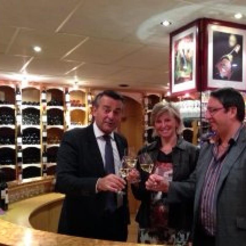 Wijnhuis Douchy - Whisky Shops - Whisky Trail Belgium
