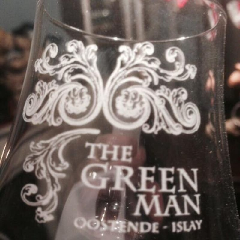The Green Man - Pubs & Bars - Whisky Trail Belgium